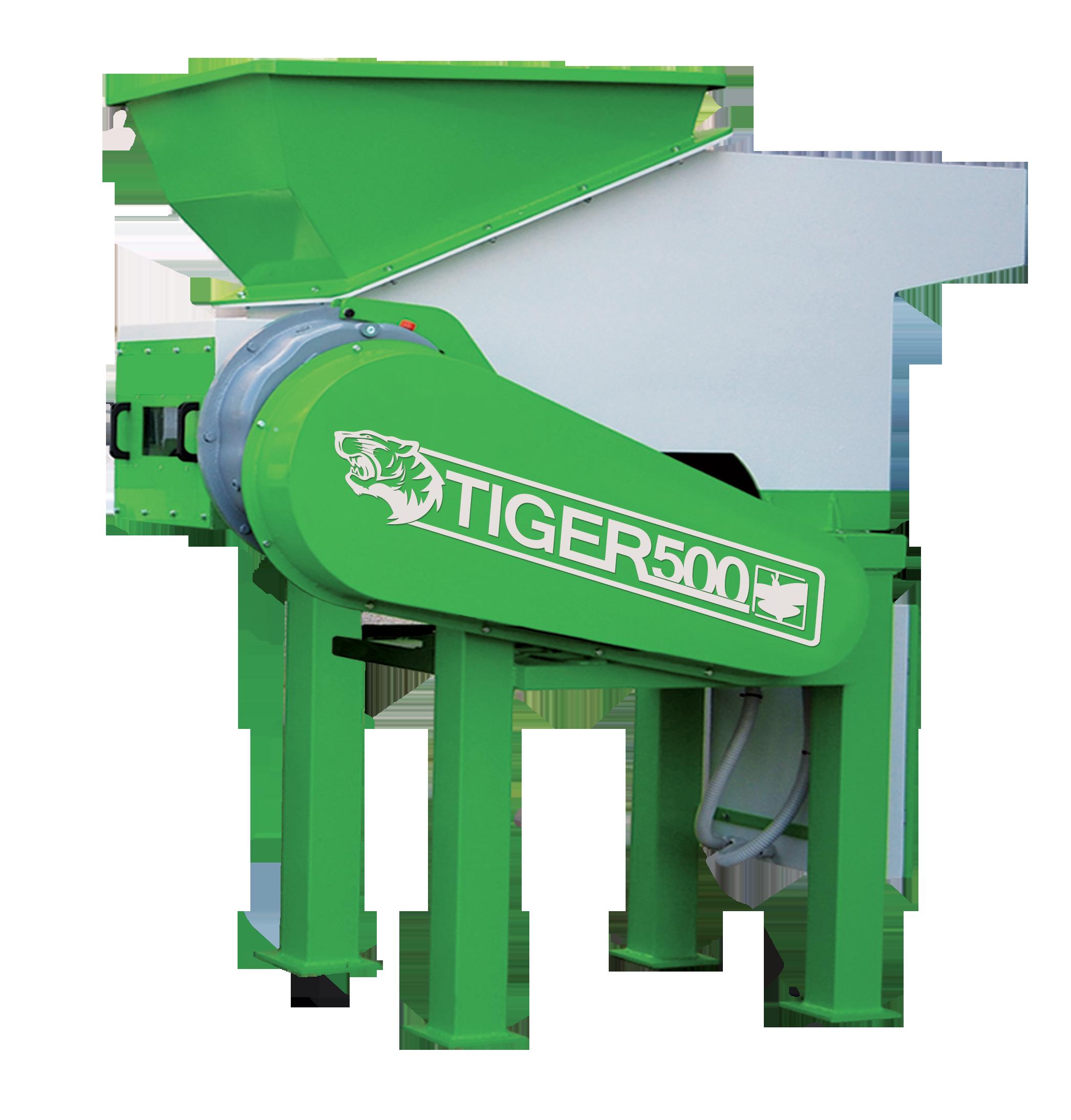TIGER 500