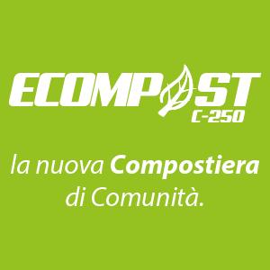 ECOMPOST C-250